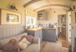 Avenue Farmhouse Shepherds Hut (10)