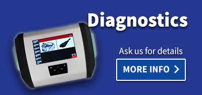 Car Diagnostics Manchester